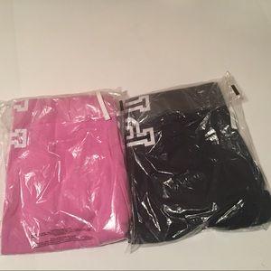 Pink Victoria Secret Sweatpants Only Pink Left